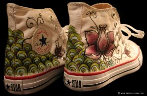 All Star Lotus Flower by NandaCorrea