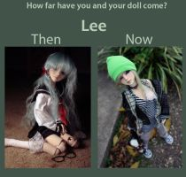 Lee the Meme by sdrcow