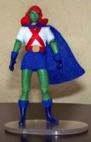 Miss Martian 5265 by moviegirl78
