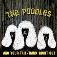 The Royal Poodles by derkert