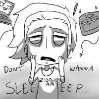 No Sleep by 501JOXTER