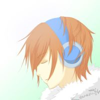 ::Headphones:: by zeverith