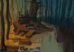 Stairway by Ungapants
