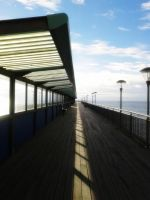 Boscombe Pier by paters87