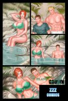Island  Grown Preview 3 by zzzcomics