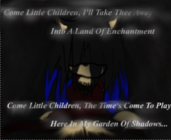.:Come Little Children:. by ShadsEclipse