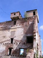 ruins 51 by Caltha-stock