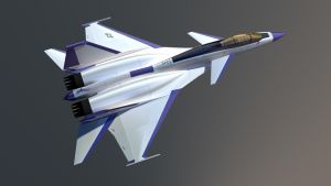 YF-56N Sea Magnum render 6 by Venom800TT