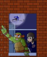 Do You Believe? by TMNT-Raph-fan