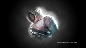 Assassins Creed by pixel4you