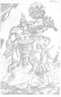 Star-crossed by wrathofkhan