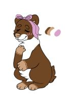 bear adopt!! -Open- by vintaqeflower