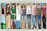 Cheshire Farms Management Team by JNFerrigno