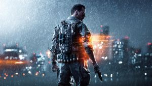 Battlefield 4 by vgwallpapers