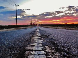 Country Backroads 1 006 by cervanphotos