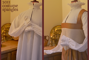 c.1580s Underpinnings by Velven