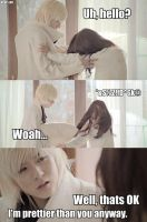 KPOP MACRO - Well Thats OK by Mianhaeyo