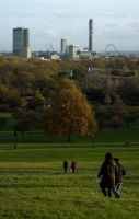 Primrose Hill by mayec