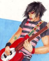 Bassist by Cass-Aunit-8