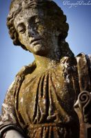 Weeping Angel by PhotographicCrypto