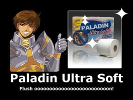 Paladin Ultra Soft by Fernsway