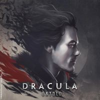 Dracula Untold Design / Talenthouse Competition by Nicojam