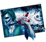 Joker by Pirate-Cashoo