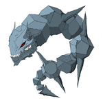 Steelix by Zoken