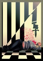 A Tribute To Saul Bass by sillysushi