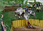 One Day event Sabra XC by Louvan