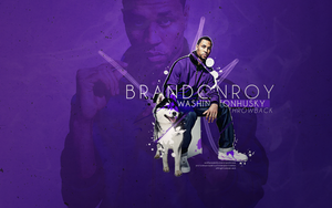 brandon roy by adhdgraphics
