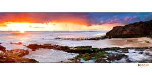 North Cottesloe by Furiousxr
