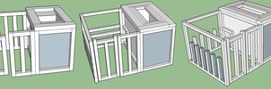 Sketchup by Mousu