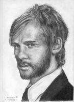 Dominic Monaghan by madeleineironique