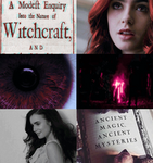 DC: Charm Aesthetic by ClassicalStars