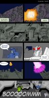 A Long Shot - Page 27 by Comics-in-Disguise