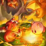 089 - Through the Fire by Mikoto-chan