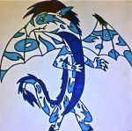 Guy Version of Original Dragon by WolfGirlZoeyRide4