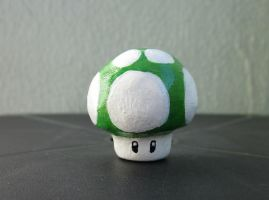 1up by agataylor