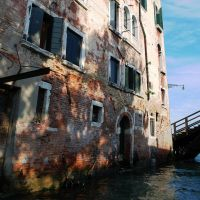 Working-Class Venice by MYLermontov