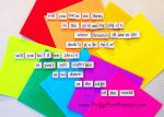 The Daily Magnet #300 by FridgePoetProject