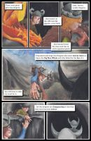HTTYD Graphic Novel Book 1: Prologue, Page 3 by Zarakoda