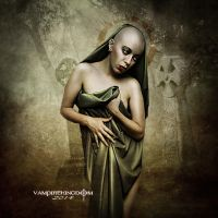 Aura by vampirekingdom
