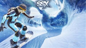 SSX 001 by Udder-Juice
