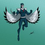 Darkhawk by natelovett