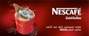 NESCAFE-cold coffee 2 by capmunir