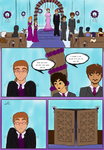 The Wedding Page 1 by Rose-Songstress