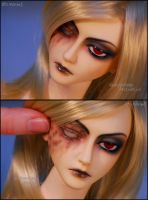 Face-up: B+G Morant - 3 by asainemuri