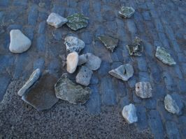 Stones by FiLH