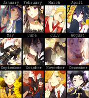 2016 art summary by kumashige